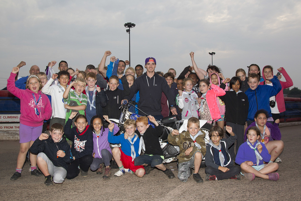 Lakeside Hammers Community Programme