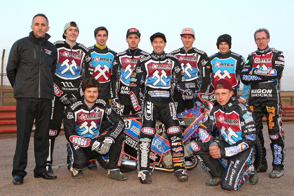 Lakeside Hammers Speedway