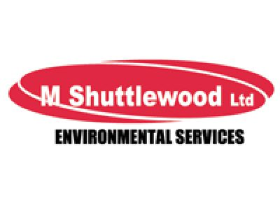 M Shuttleworth