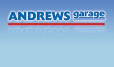 Andrews-garage
