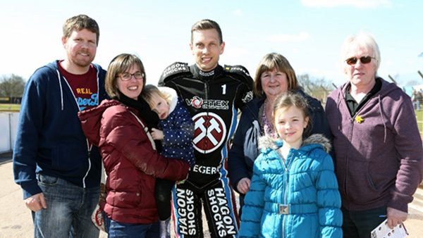 Lakeside Hammers Club Nights