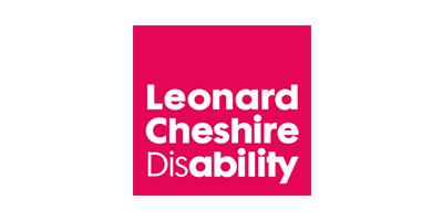 Leonard-Cheshire-Disability