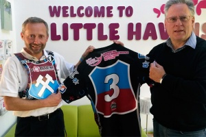 Mark Sexton Lakeside Hammers Little Havens