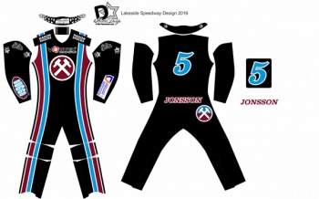 Vortex Hammers unveil new look for 2016