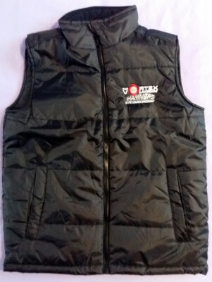 Hammers Body warmer