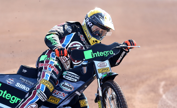 Lakeside Hammers Press & Practice Day, Speedway, Arena Essex, Purfleet, Britain - 17 Mar 2016