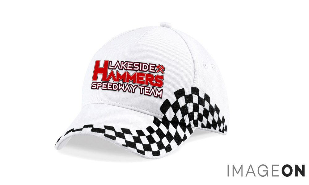 Lakeside-Hammers-Merchandise--Cap-white