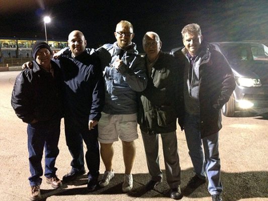 Lakeside-Hammers-Speedway-Volunteers