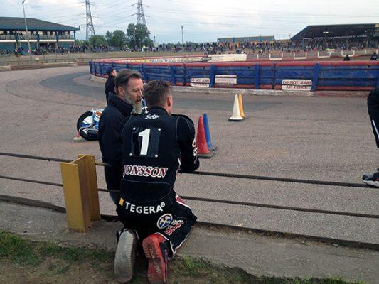Stuart-Douglas-Lakeside-Hammers-Speedway