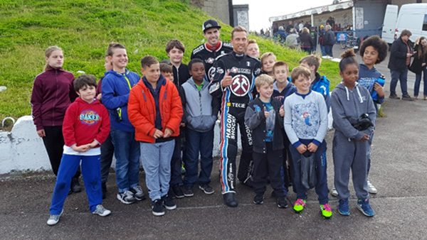 Lakeside Hammers Speedway Community programme_Inclusion