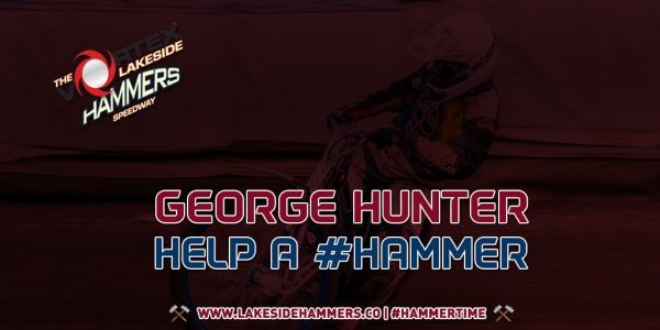 George Hunter_Lakeside Hammers