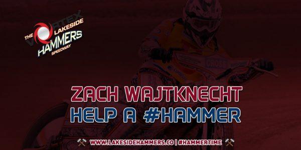 Zach Wajtknecht _Lakeside-Hammers