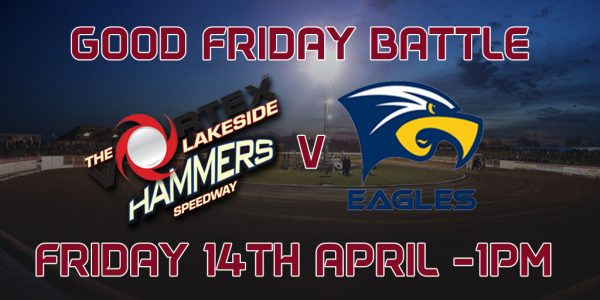 hammers eagles