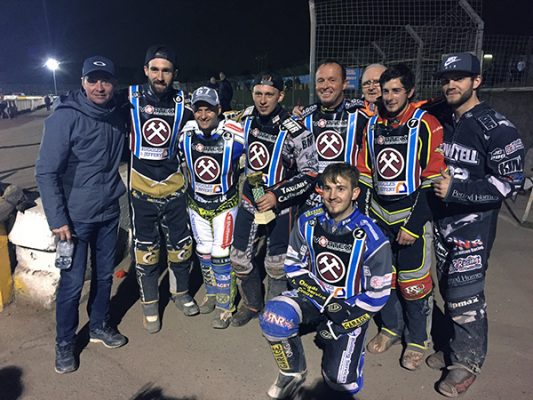 Lakeside-Hammers-Tunnel-Trophy