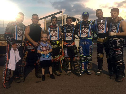 Lakeside-Hammers-Speedway_Mascot