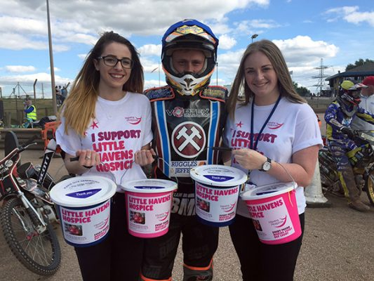 Lakeside Hammers Little Havens Hospice