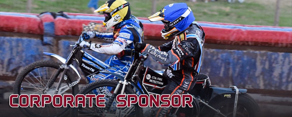 Lakeside Hammers Speedway_Sponsorship and advertising_Corporate Sponsor