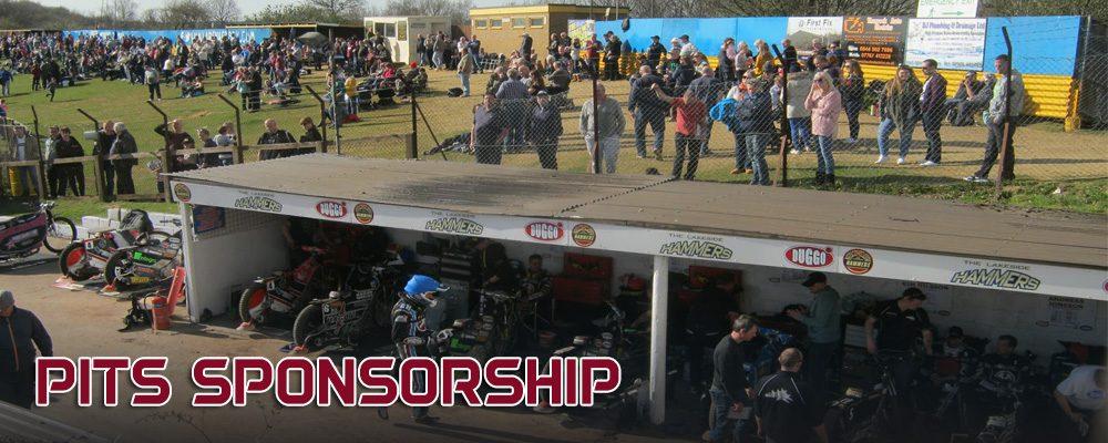 Lakeside Hammers Speedway_Sponsorship and advertising_pits sponsorship