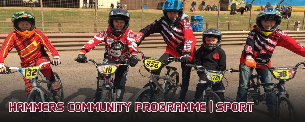 Lakeside Hammers Community Programme_Sport