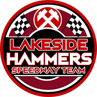 Welcome to Lakeside Hammers Speedway
